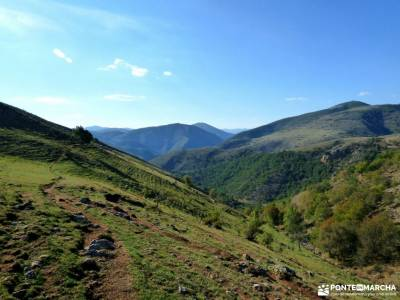 grupo senderos club senderista ruta por carretera senderos club de montaña